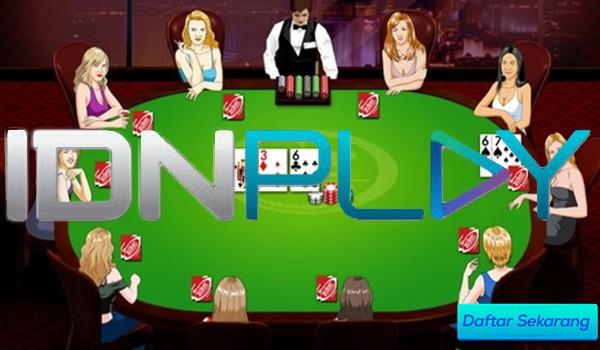 IDN Poker Online Tips Menang Dalam Bermain Judi
