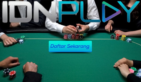 Langkah Mudah Memilih Situs Idn Poker Online Terbaik Di Indonesia